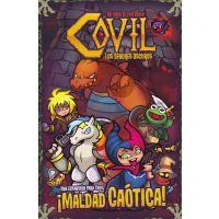 Covil, Los Señores Oscuros: Maldad Caótica