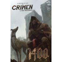 Crónicas del Crimen 1400: La Saga Millennium
