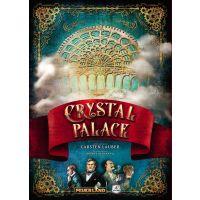 Crystal Palace Kilómetro 0