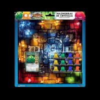 Super Dungeon Explore: Mazmorras de Crystalia / Módulos de mazmorra