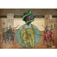 Cthulhu Crusaders
