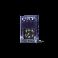La llamada de Cthulhu: Set de dados