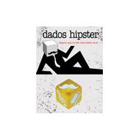 Dados Hipster: Yema eco-sostenible