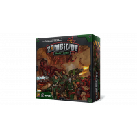 Zombicide Invader: Dark Side Kilómetro 0