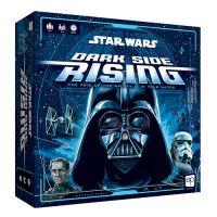 Star Wars: Dark Side Rising Kilómetro 0