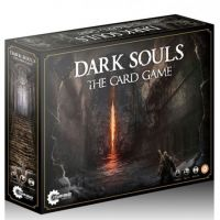 Dark Souls: The Card Game (Inglés)