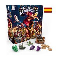Dead Man's Doubloons-Nuevo