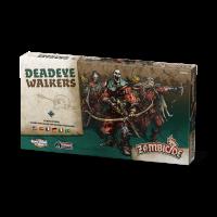 Zombicide Black Plague: Deadeye Walkers
