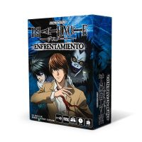 Death Note: Enfrentamiento