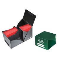 Deck Box Dual Verde