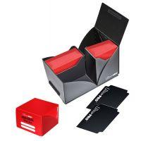 Deck Box Dual Roja