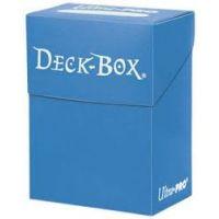 Deck Box Azul