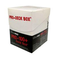 Pro-Deck box blanca