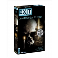 Exit - Las Catacumbas del Terror (Doble)