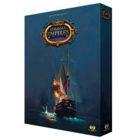 Struggle of Empires Edición Deluxe (Edición KS) Kilómetro 0