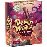 Demon Worker