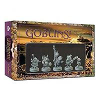 Dentro del laberinto: Goblins