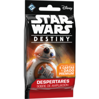 Star Wars: Destiny / Despertares: Sobres de Ampliación