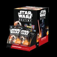 Star Wars: Destiny / Despertares: Expositor de Sobres de Ampliación