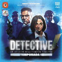 Detective: Temporada 1 Kilómetro 0