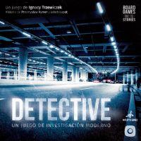 Detective Kilómetro 0