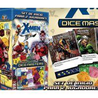 Marvel Dice Masters: Uncanny Caja de Sobres