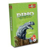Dino Challenge: Edición Verde