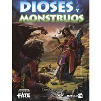 Mundo Fate: Dioses y Monstruos