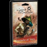 La Leyenda de los Cinco Anillos: Discípulos del Vacío