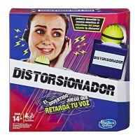 Distorsionador