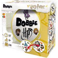 Dobble Harry Potter juego de cartas