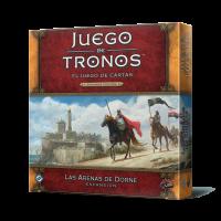 Juego de Tronos LCG:  Las Arenas de Dorne