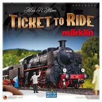 Ticket To Ride Marklin Edition