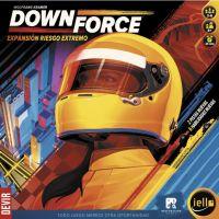Downforce: Riesgo Extremo Kilómetro 0