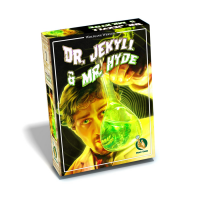 Dr. Jekyll & Mr. Hyde juego de mesa