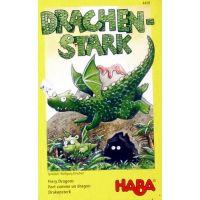 DrachenStark / Fuerza de Dragón