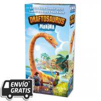 Juego Draftosaurus Marina