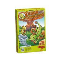Dragón Diente de Trueno: Los cristales de fuego