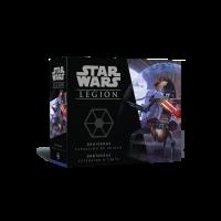 Star Wars Legión: Droidekas