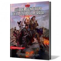 Guía del Aventurero de la Costa de la Espada
