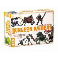 Dungeon Raiders - Nueva edición 2018