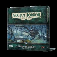 Arkham Horror, El juego de cartas: El legado de Dunwich