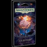Arkham Horror, El juego de cartas: Ecos del pasado