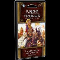 Juego de Tronos LCG:  La venganza de Oberyn