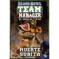 Blood Bowl Team Manager: Muerte Súbita