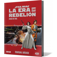 Star Wars: La Era de la Rebelión - Manual Básico
