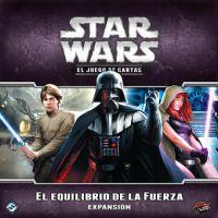 Star Wars LCG El Equilibrio de la Fuerza