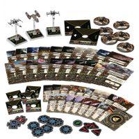 """X-Wing: pack """"Los más buscados"""""""