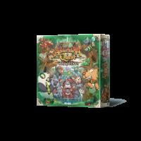 Juego de mesa Arcadia Quest Mascotas