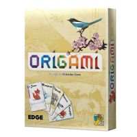 Origami juego de mesa